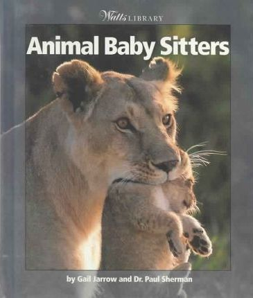 Animal Baby Sitters
