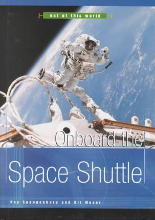 Onboard the Space Shuttle