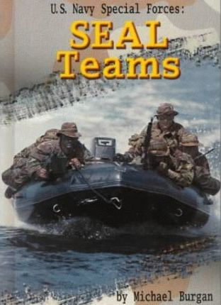 U.S. Navy Special Forces