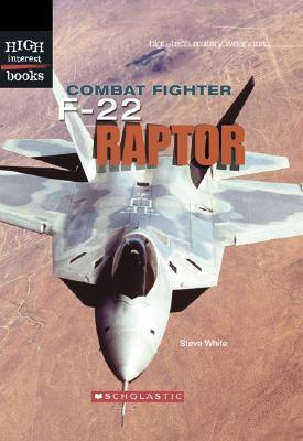 Combat Fighter F-22 Raptor