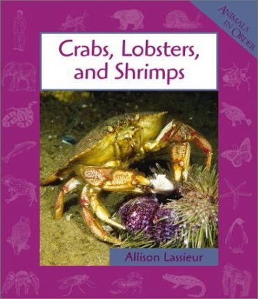 Crabs, Lobsters, and Shrimps