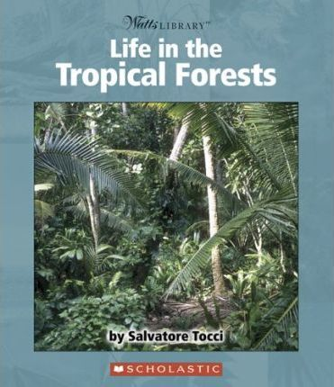 Life in the Tropical Forests