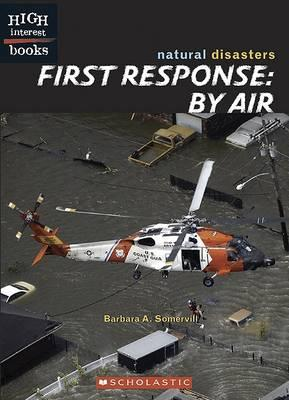 First Response by Air
