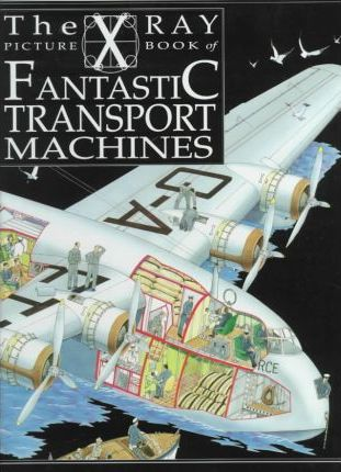 Fantastic Transport Machines
