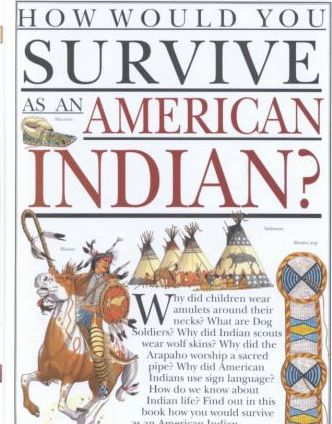 How Would You Survive As an American Indian