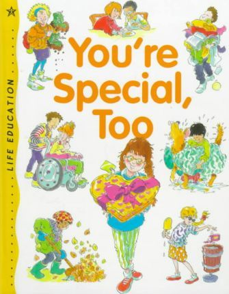 You're Special, Too