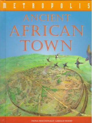 An Ancient African Town