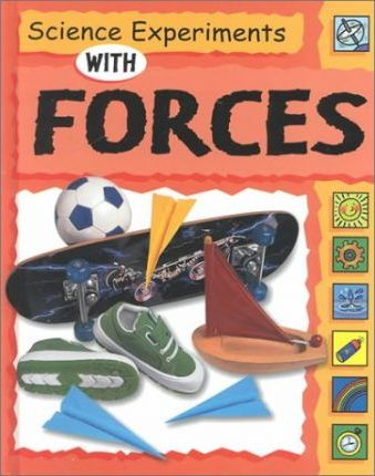 Science Experiments with Forces