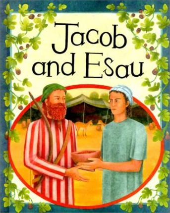 Jacob and Esau