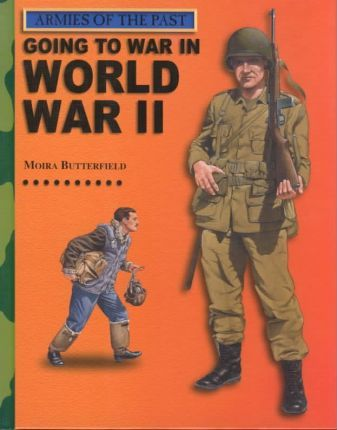 Going to War in World War II