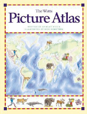 The Watts Picture Atlas