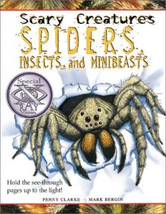 Spiders, Insects, and Minibeasts