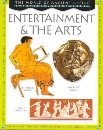 Entertainment & the Arts