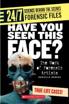 Have You Seen This Face?