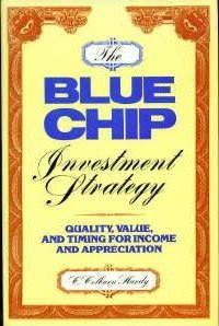 The Blue Chip Investment Strategy