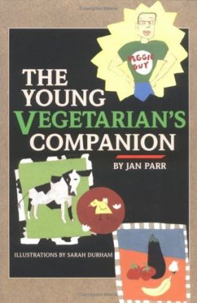The Young Vegetarian's Companion