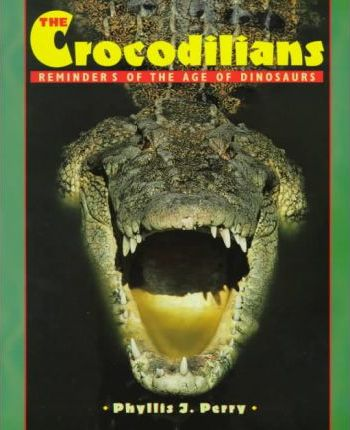 The Crocodilians
