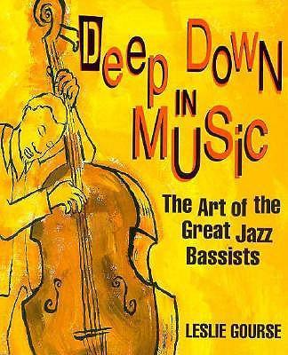 Deep Down in Music