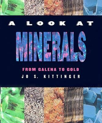 A Look at Minerals