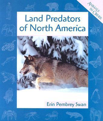 Land Predators of North America