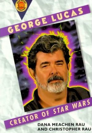 "George Lucas, Creator of ""Star Wars"""