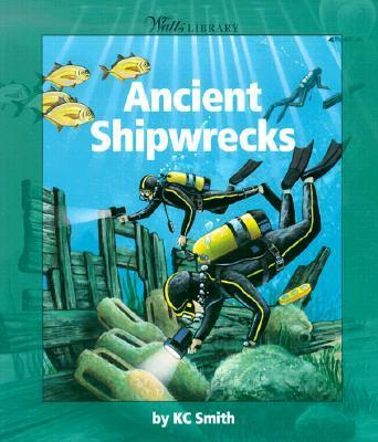 Ancient Shipwrecks