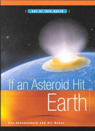 If an Asteroid Hit Earth
