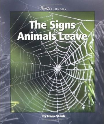 Signs Animals Leave