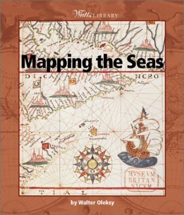 Mapping the Seas