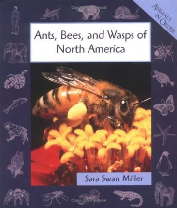 Ants, Bees, and Wasps of North America