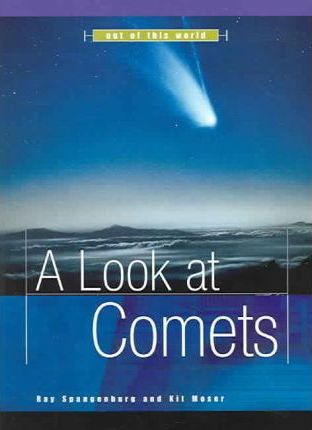 A Look at Comets