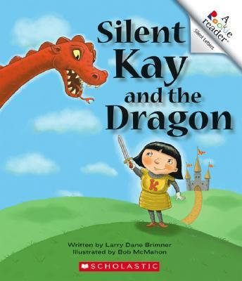 Silent Kay and the Dragon