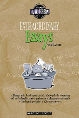 Extraordinary Essays