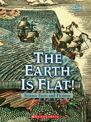 The Earth Is Flat!