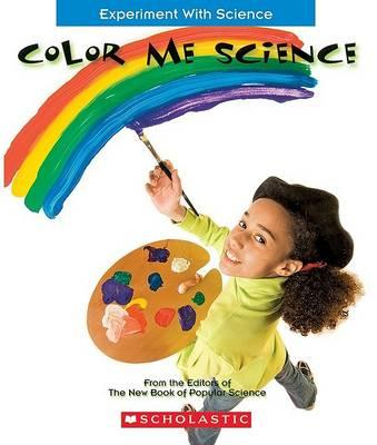 Color Me Science
