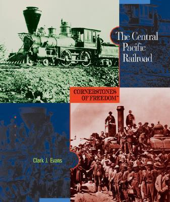 The Central Pacific Railroad