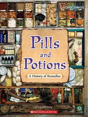 Pills and Potions