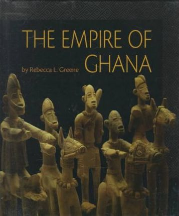 The Empire of Ghana
