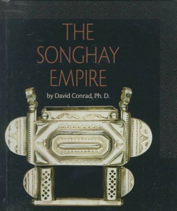 The Songhay Empire