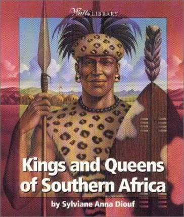 Kings and Queens of Southern Africa