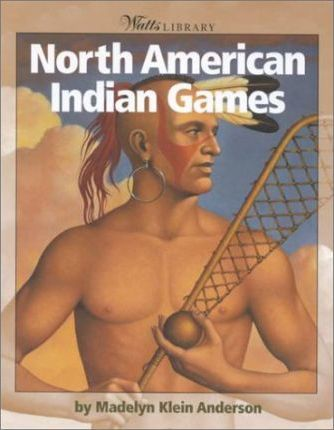 North American Indian Games