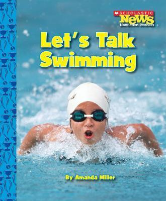 Let's Talk Swimming
