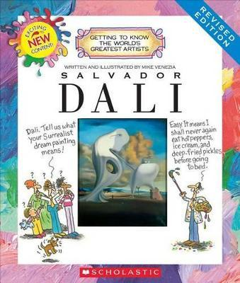 Salvador Dali (Revised Edition)