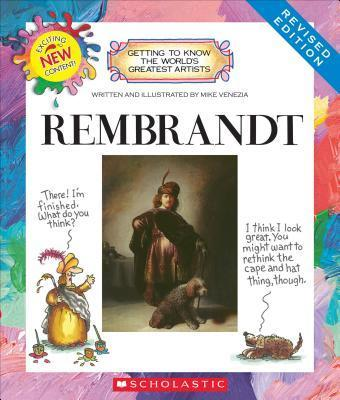 Rembrandt (Revised Edition)