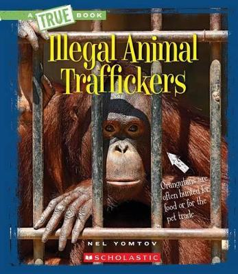 Illegal Animal Traffickers
