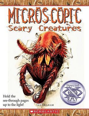 Microscopic Scary Creatures