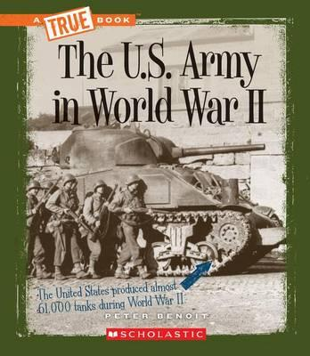 The U.S. Army in World War II