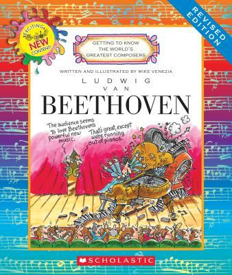 Ludwig Van Beethoven (Revised Edition)