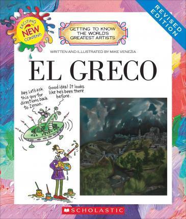El Greco (Revised Edition)