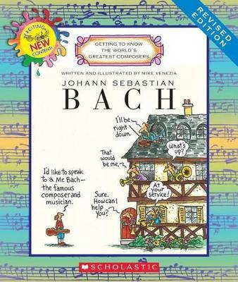Johann Sebastian Bach (Revised Edition)